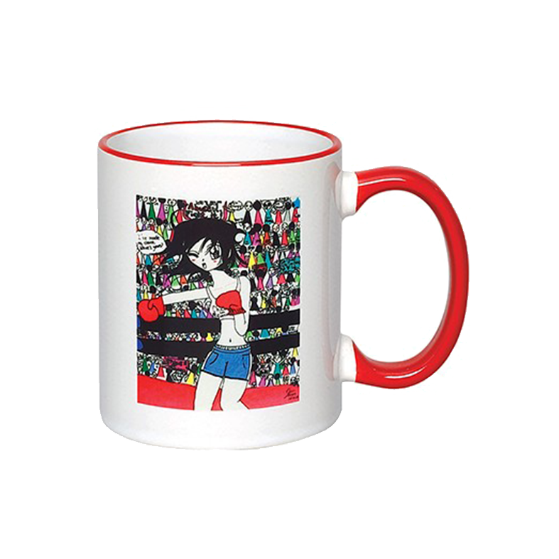 9d29c7edd87 Buy unique and awesome customized color coffee and tea mug border online