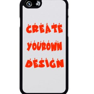 Create your own phone cover case mobile