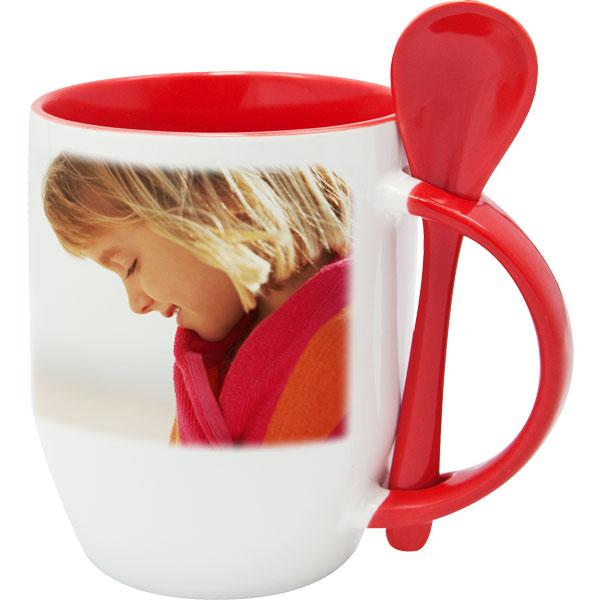 Very Mug_spoon_red – 3DPRINT SE17