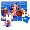 Design Photo Printed puzzle