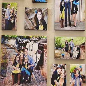 Customized Photo Frame gift