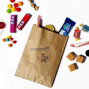 Paper Bag for business branding Kuwait