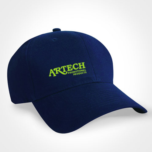 navy blue cap Personalized photo cap